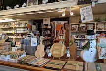 Olive Shoppe  Ginger Grater la Conner, La Conner, United States