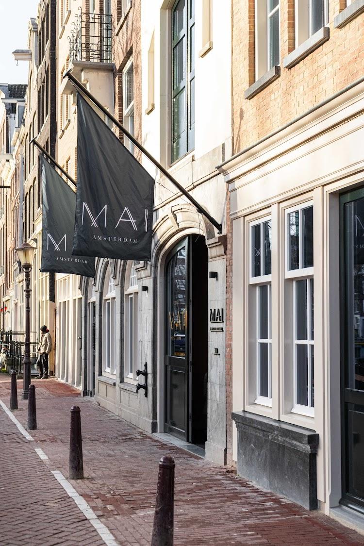 Hotel MAI Amsterdam Amsterdam