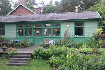 The Garden Station, Hexham, United Kingdom