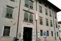 Museo Carnico delle Arti Popolari Michele Gortani, Tolmezzo, Italy