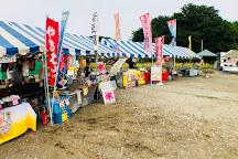 Poppy Happy Square, Konosu, Japan