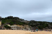 Curl Curl Beach, Curl Curl, Australia