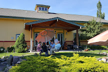 Ten Spoon Vineyard and Winery, Missoula, United States
