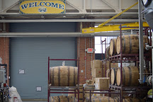 Two Roads Brewing Company, Stratford, United States
