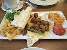 Seos Cafe Restaurant на фото Стамбула