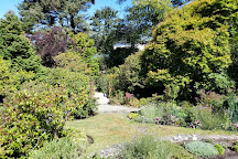 Connie Hansen Garden Conservancy, Lincoln City, United States