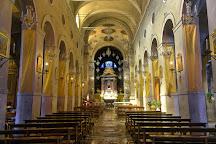 San Pietro alla Carita, Tivoli, Italy