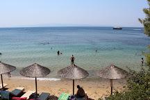 Maratha Beach, Maratha, Greece