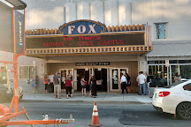 Martin Woldson Theater at the Fox, Spokane, United States