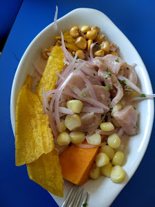 CEVICHES TROMPOWONG 4