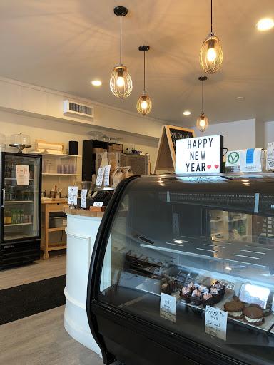 Gluten Free Goat Bakery & Café