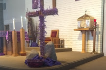 St. John The Baptist Catholic Church, Milpitas, United States