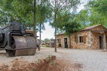 Traktor Story, Nova Vas, Croatia