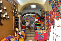 Ceramic Museum (Museo Regional de la Ceramica), Tlaquepaque, Mexico