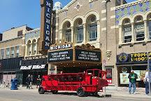 Pedal Saloon, Ann Arbor, United States