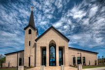 St. Michael's Catholic Church, Murrells Inlet, United States