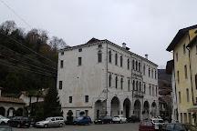 Palazzo Fullini - Zaia, Polcenigo, Italy