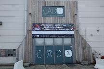 CadX, Antwerp, Belgium