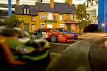 Stonerig Raceway, Oldham, United Kingdom