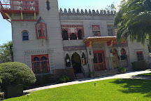 Villa Zorayda Museum, St. Augustine, United States