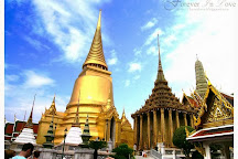 TH Sightseeing Tour, Bangkok, Thailand