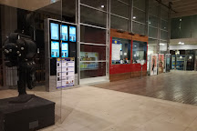 Multiplex Uci Cinemas, Jesi, Italy