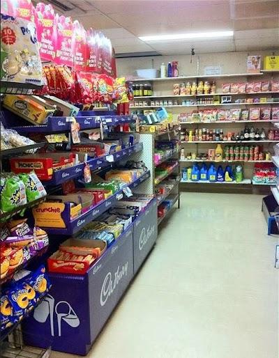 Lorne St Shop And Takeaway