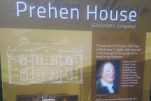 Prehen House, Derry, United Kingdom