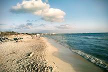 Playa de Sa Rapita, Campos, Spain