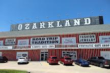 Ozarkland, Kingdom City, United States