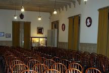 Museo Pedagogico Jose Pedro Varela, Montevideo, Uruguay
