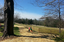 Rocky Mount State Historic Site & Museum, Piney Flats, United States