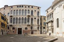 Chiesa di San Beneto, Venice, Italy