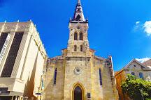 St Joseph Catholic Church, San Antonio, United States