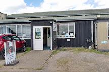 Boscombe Down Aviation Collection, Salisbury, United Kingdom