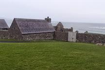 Dunluce Castle, Portrush, United Kingdom