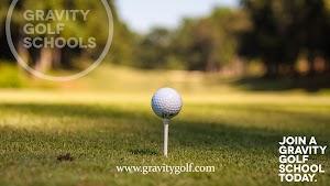 Gravity Golf