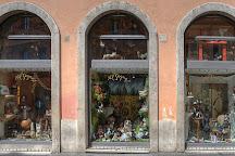 Al Sogno, Rome, Italy