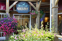 Bronze Coast Gallery, Cannon Beach, United States