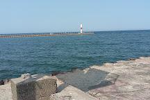 Charlotte Pier, Rochester, United States