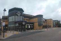 Grosvenor Casino Leeds Westgate, Leeds, United Kingdom