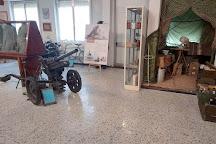 Museo Aviotruppe Esercito Italiano, Pisa, Italy