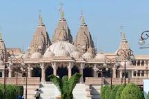 Akshardham, New Delhi, India