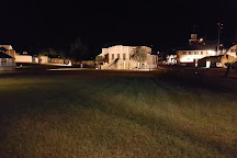 Old Danish Customs House, Christiansted, U.S. Virgin Islands