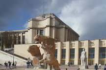 Theatre National de Chaillot, Paris, France