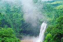 Dabhosa Waterfall, Jawhar, India