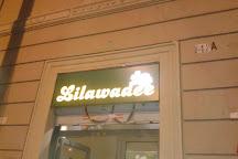 Lilawadee Thai Massage Center, Rome, Italy