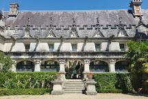 Le Chateau des Enigmes, Pons, France