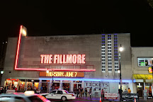 The Fillmore, Silver Spring, United States