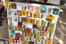 CAVA - Centre Artisanal de la Ville, Abidjan, Ivory Coast